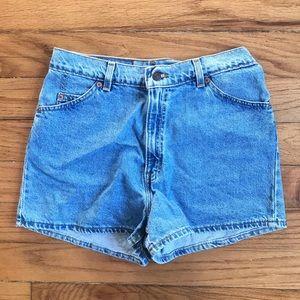 VTG 80s Orange Tab Levi's 912 Slim Fit Mom Jeans